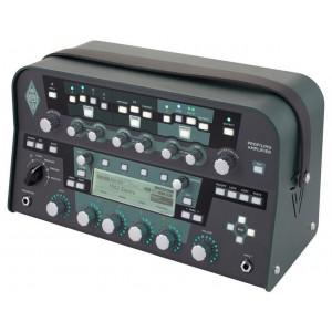 Kemper Profiling Amplifier Head BK [Amplificador]