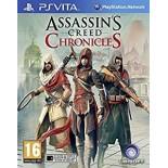 Assassin's Creed  Chronicles [PS Vita]