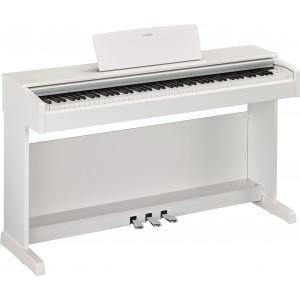 Yamaha YDP 143 White [Piano]