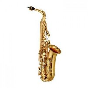 Saxo alto Yamaha YAS-280 [Saxofón]