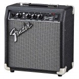 Fender frontman™ 10g, black [Ampli Guitarra]