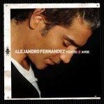 Alejandro Fernandez: Viento a favor [CD]
