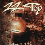 ZZ Top - Rythmeen [CD]