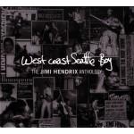 Jimi Hendrix - West Coast Seattle Boy - The Jimi Hendrix Anthology [CD]