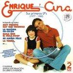 Enrique Y Ana - Sus Primeros LP's (1977 - 1980)[CD]