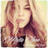 Marta Iron - To The Moon And Back [CD]