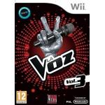 La Voz 3 [Wii / Wii U]