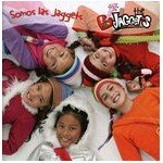 The jaggets - Somos así [CD]
