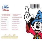 We love Disney [CD]