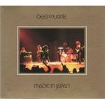 Deep Purple - Made In Japan Deluxe Edition [CD]
