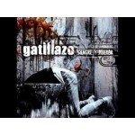 Gatillazo - Sangre y mierda [CD]