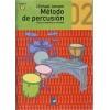 Método de Percusión Vol.2 (Michael Jansen) [Libro + CD]