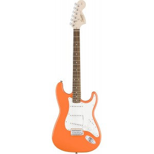 Affinity Series Stratocaster Orange Competition [Guitarra eléctrica]