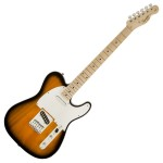 Affinity Series Telecaster Sunburst 2 tonos [Guitarra Eléctrica]