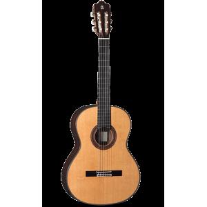 Alhambra 7P Classic + Funda [Guitarra Clásica]