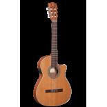 Alhambra Z-Nature CT EZ + Funda [Guitarra Clásica]