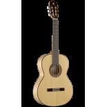 Alhambra 3F + Funda [Guitarra flamenca]