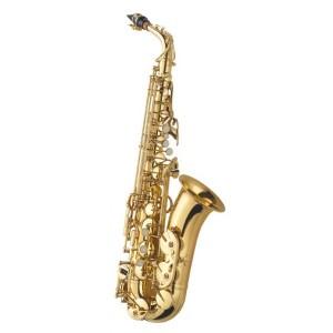 Saxo Alto J.Michael AL500 [Saxofón]