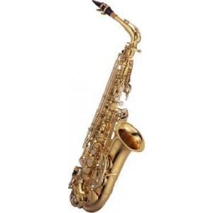 Saxo Alto J.Michael AL780 [Saxofón]