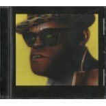 Gorillaz - Humanz  [CD]