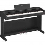Yamaha YDP 143 Black [Piano]