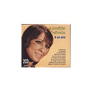Antonita Penuela - A mi aire [CD]