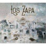 Los Zapa - Punto y a Marte [CD]