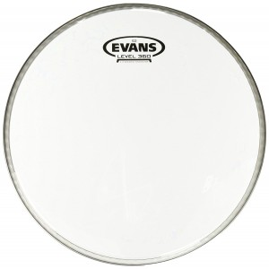 Evans TT10G2 Clear [Parche Timbal]