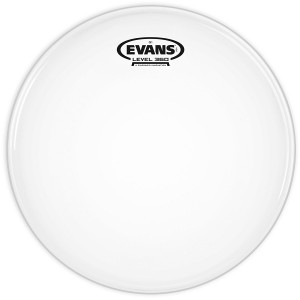 Evans B12G1 Coated [Parche Timbal]