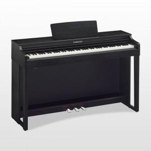 Yamaha Clavinova CLP-525 [Piano Digital]