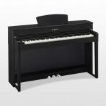 Yamaha Clavinova CLP-535 Black [Piano]