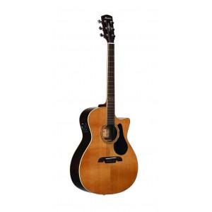 Alvarez AG75CE [Guitarra Acústica]