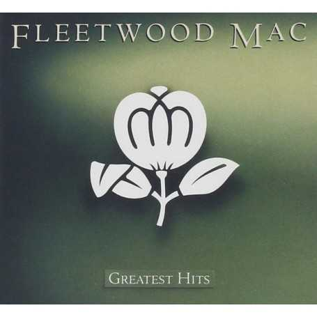 Fleetwood Mac - Greatest hit Vinilo]