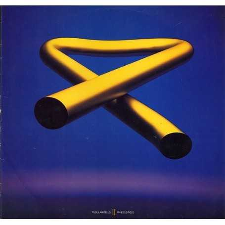 Mike Oldfield - Tubular Bells II [Vinilo]