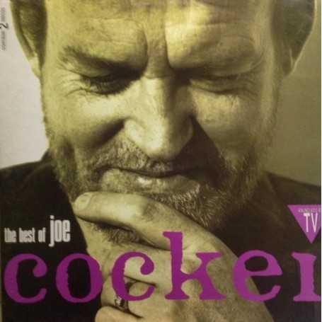 Joe Cocker - Sus Mejores Baladas [Vinilo]