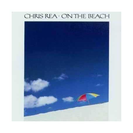 Chris Rea - On the beach [Vinilo]