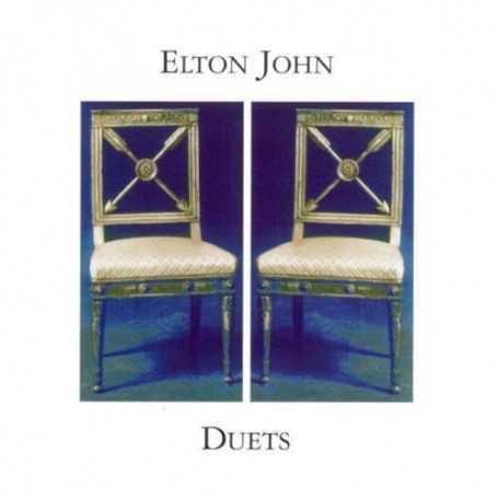 Elton John - Duets [Vinilo]