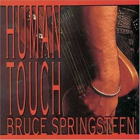 Bruce Springsteen - Human Touch [Vinilo]