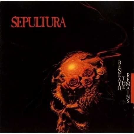 Sepultura - Beneath the remains [Vinilo]