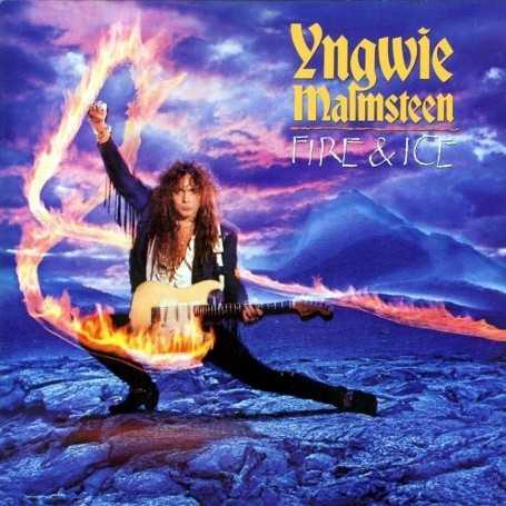 Yngwie Malmsteen - Fire & Ice [Vinilo]