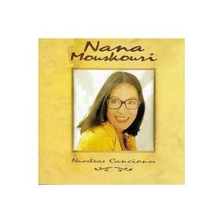 Nana Mouskouri - Nuestras Canciones [Vinilo]