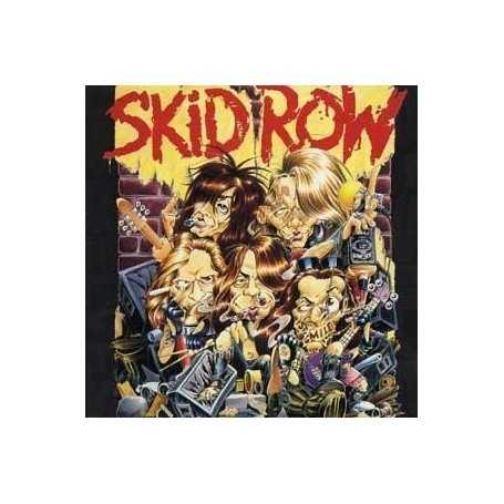 Skid Row - B-Side Ourselves [Vinilo]