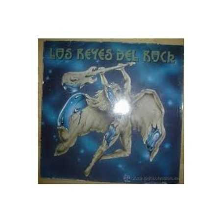 Los reyes del rock [Vinilo]