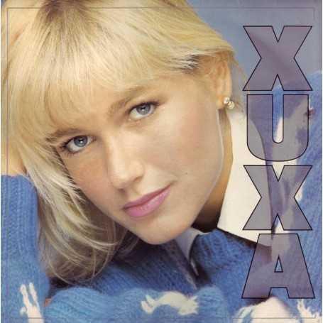 Xuxa - Xuxa [Vinilo]