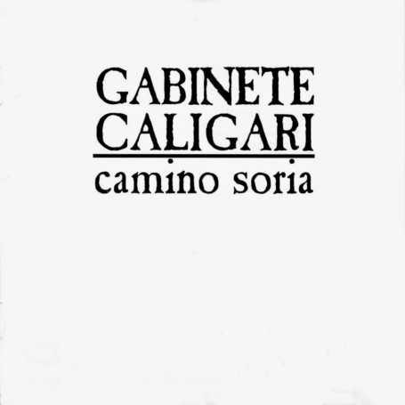 Gabinete Caligari - Camino Soria [Vinilo]