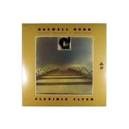 Roswell Rudd - Flexible Flyer [Vinilo]