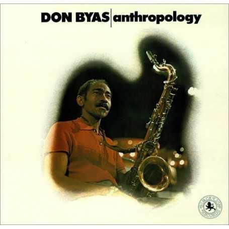 Don Byas - Anthropology [Vinilo]