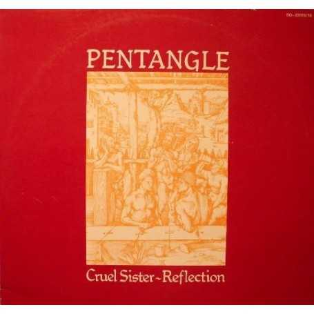 Pentangle - Cruel Sister Reflection [Vinilo]