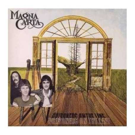 Magna Carta - Prisioners on the line [Vinilo]
