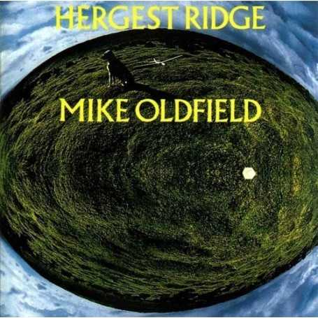 Mike Oldfield - Hergest ridge [Vinilo]